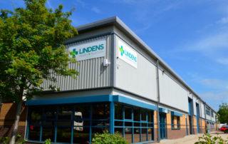 Linden's Health