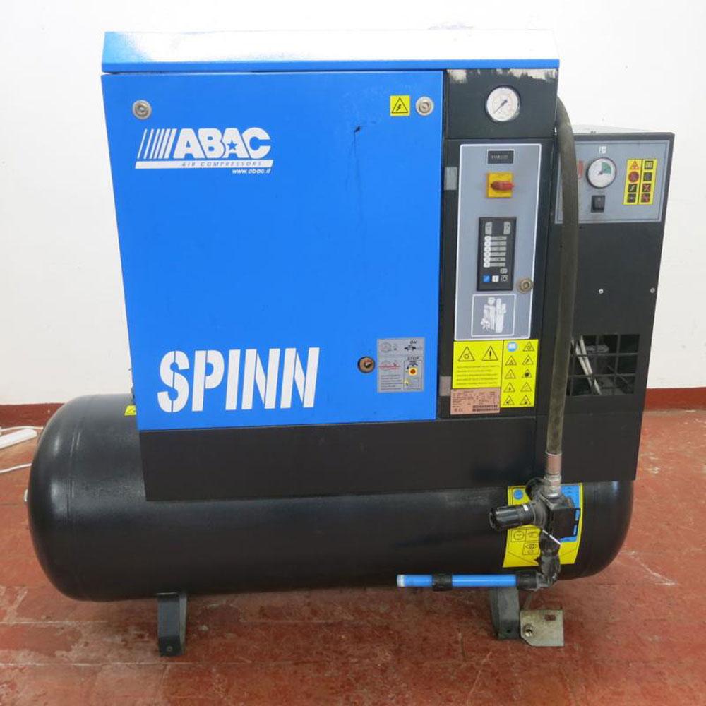 Abac Spinn