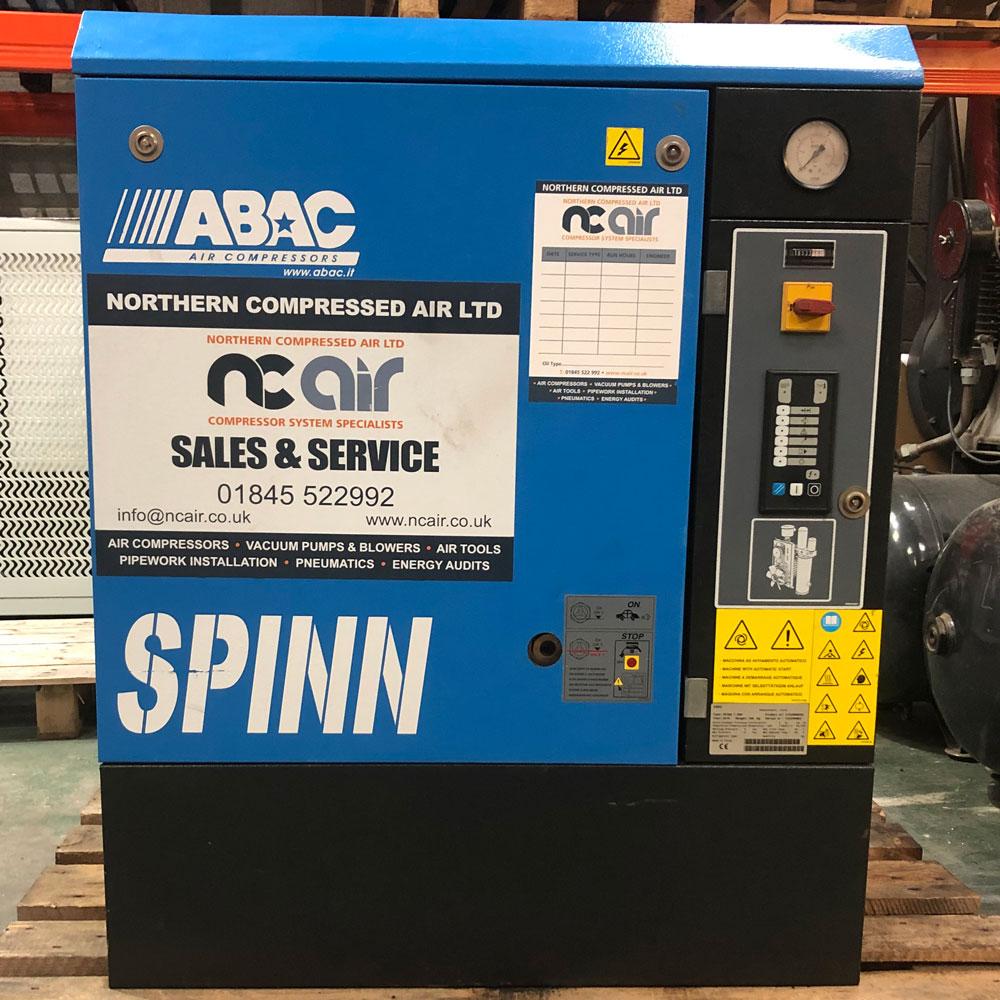 Abac Spinn 7.5